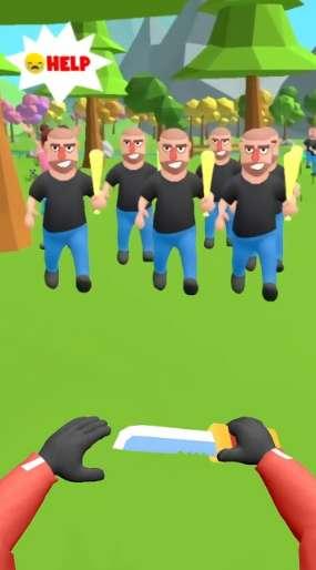 Hit Master 3D mod ads free