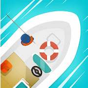 Hooked Inc: Fisher Tycoon APK (Unlimited Money)