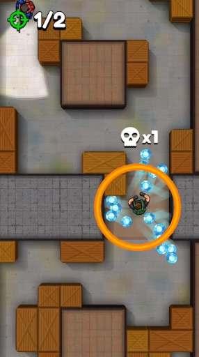 Hunter Assassin Mod APK VIP Unlocked