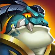 Idle Heroes APK (Unlimited Everything)