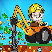 Idle Miner Tycoon APK (With Free Money)
