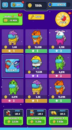 Impostor Academy APK New Mod Free