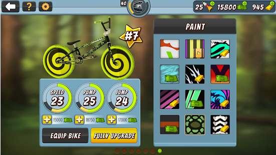 Mad Skills BMX 2 Mod Unlocked