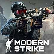 Modern Strike Online APK (Unlimited Gold, Money)