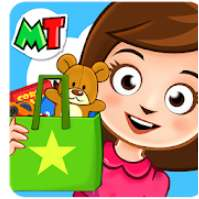 My Town : Stores APK (Free Shopping)