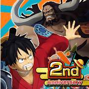 ONE PIECE Bounty Rush APK (Unlimited everything)