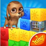 Pet Rescue Saga APK (Unlimited lives)