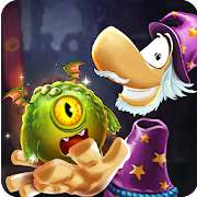 Rayman Adventures APK (Unlimited Coins)