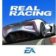 Real Racing 3 APK (Unlimited Money, Unlocked)