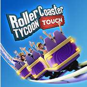 RollerCoaster Tycoon Touch APK (Unlimited Money)