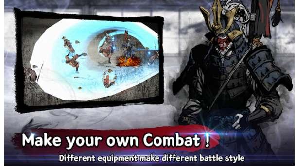 Ronin the last samurai Mod unlimited skill