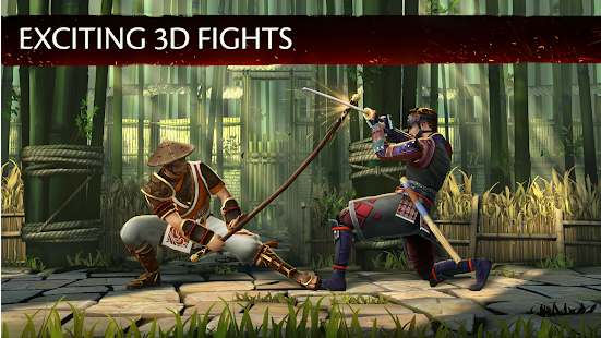 Shadow Fight 3 Mod Download
