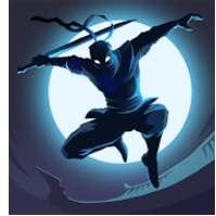 Shadow Knight APK (God Mode)