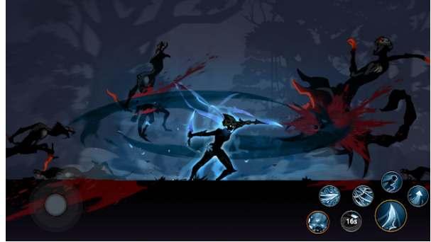 Shadow Knight APK