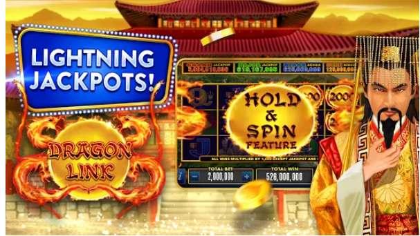 Slots Heart of Vegas APK