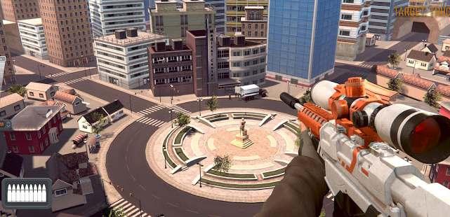 Sniper 3D APK Mod No Ads