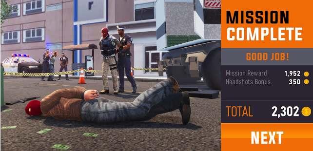 Sniper 3D APK Mod Unlimited