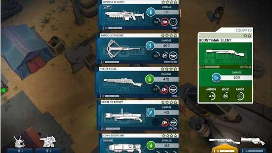 Space Marshals 2 APK Mod Unlocked