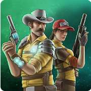 Space Marshals 2 APK (Unlimited Ammo)