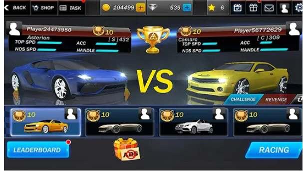 Street Racing 3D MOD APK No Ads