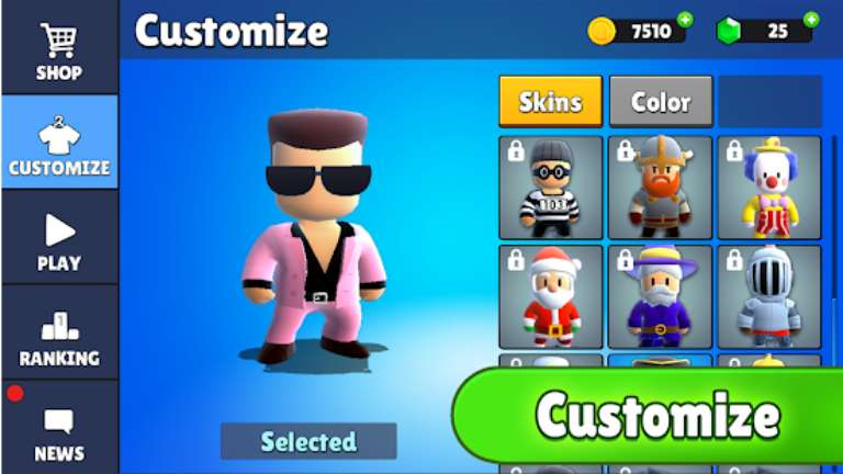 Stumble Guys Mod APK for Android