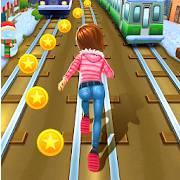 Subway Princess Runner APK (Unlimited Money)