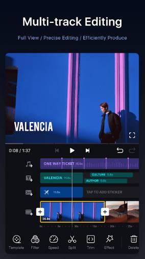 VN Video Mod APK