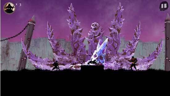 Ninja Arashi Mod APK Latest