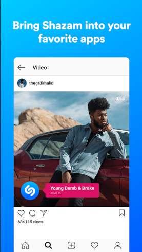 Shazam Mod latest Download