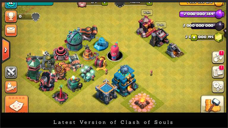 Clash of Souls latest download