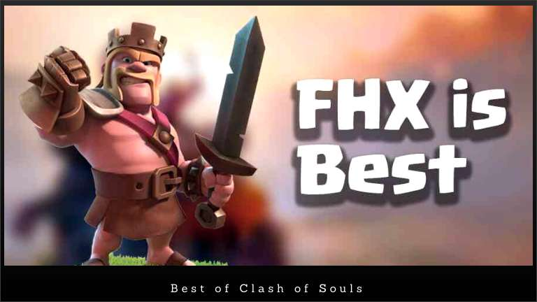 Clash of Souls for Android