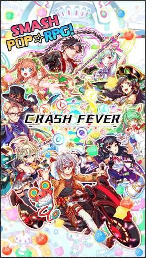 Crash Fever MOD Money