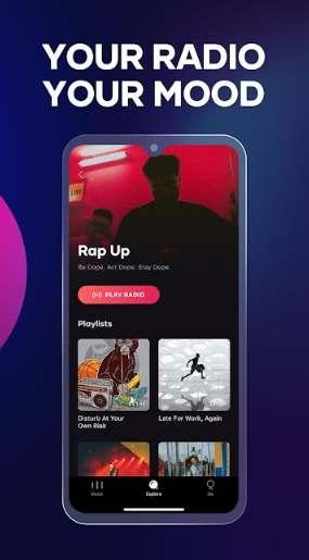 Resso Music Premium