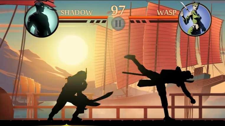Shadow Fight 2 MOD Unlocked